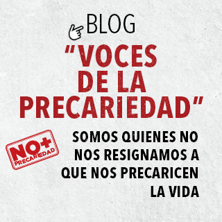 Blog Voces de la Precariedad
