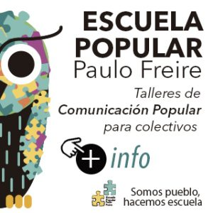 Escuela Popular Paulo Freire