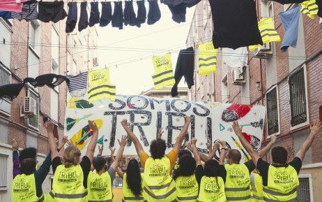 Documental 'Somos Tribu VK, Una historia de solidaridad'