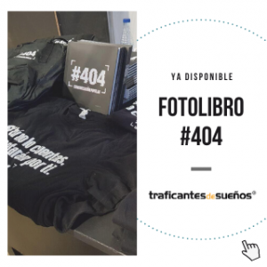 FEl fotolibro #404 disponible