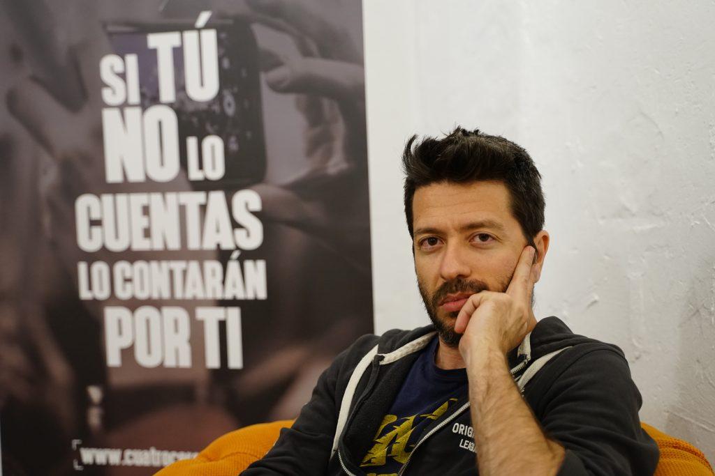 Entrevista Sindicato Inquilinas de Madrid