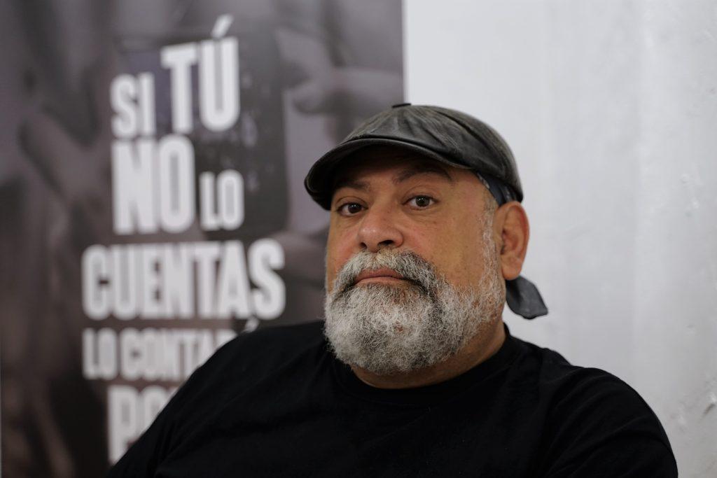 Entrevista Julio González de Juntas X La Pública