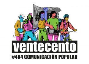 Logo Ventecento